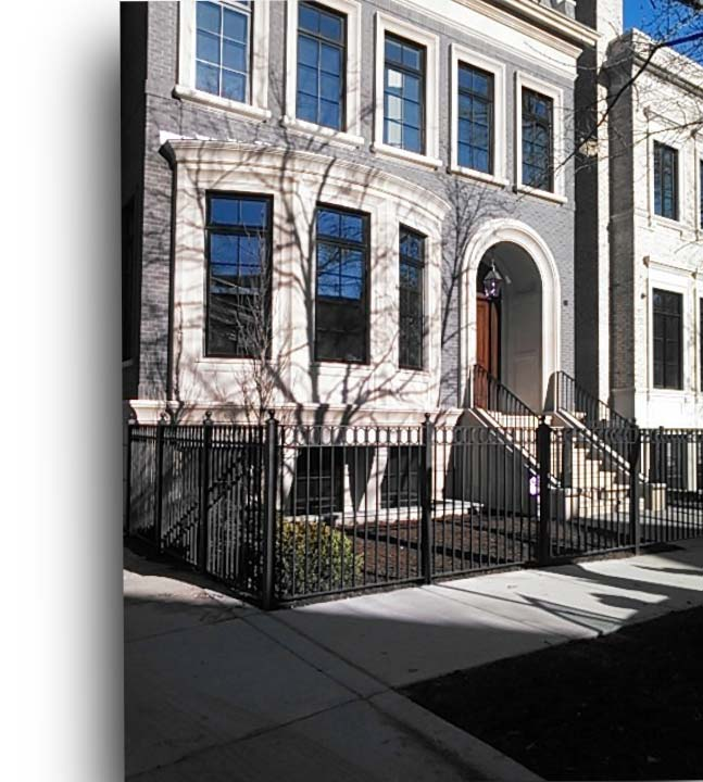 Chicago's-Finest-Iron-Lansing-IL-custom-fencing-railings-