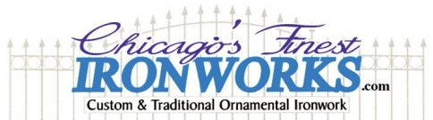 Chicago's Finest Ironworks, LTD 708-895-4484